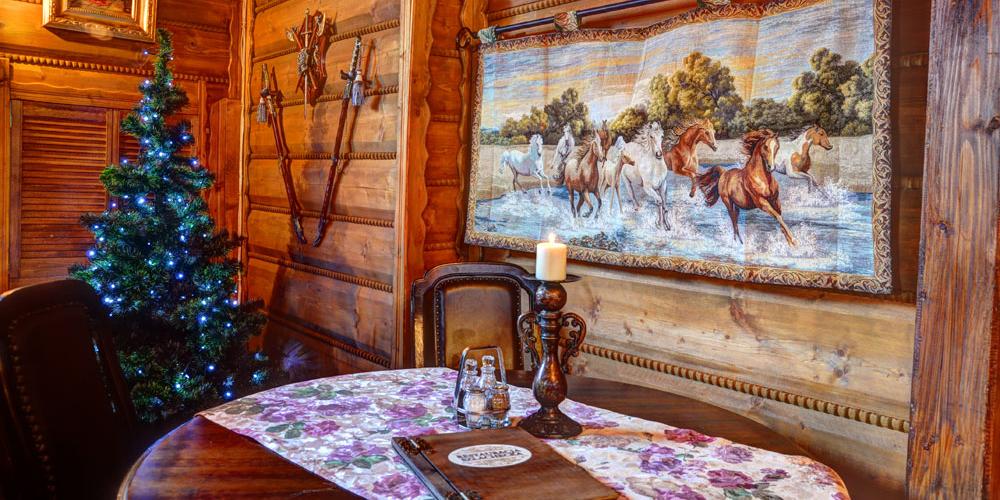 Restauracja Szlachecka